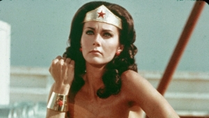 Fanbase Press' Geeky Love Letters: A Love Letter to Wonder Woman