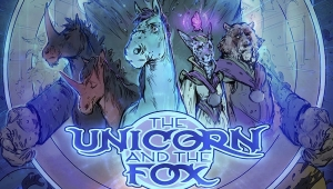 'The Unicorn and the Fox #1:' Comic Book Review