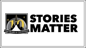 'Stories Matter:' An Open Invitation to Join Fanbase Press' 10th Anniversary Initiative