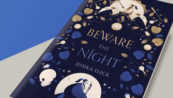 'Beware the Night:' Book Review