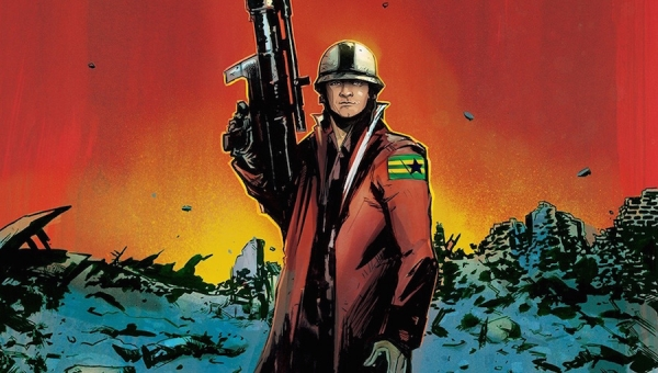 'Firefly #5:' Advance Comic Book Review