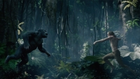'The Legend of Tarzan:' Film Review