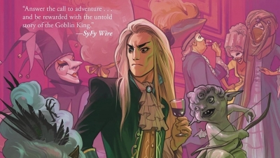 'Jim Henson's Labyrinth: Coronation Volume 2' - Softcover Review