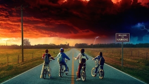 'How to Survive in a Stranger Things World:' Book Review