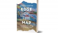 Fanbase Press Interviews Johanna Garton on the Release of the Adventure Novel, 'Edge of the Map'