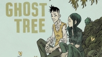 'Ghost Tree #3:' Comic Book Review