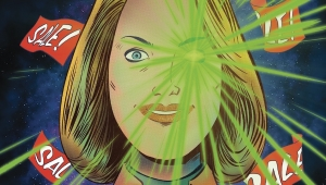 'Everything #1:' Advance Comic Book Review
