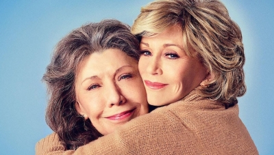 Fanbase Press' Geeky Love Letters: A Love Letter to Netflix's 'Grace and Frankie'
