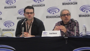 WonderCon 2017: Valiant 101 – The Story Starts Here - Panel Coverage
