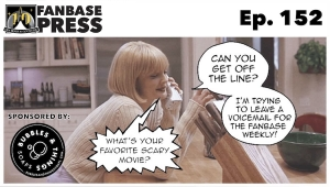 The Fanbase Weekly: Episode #152