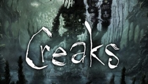 Your Video Game Phill: 'Creaks' and 'Gris'