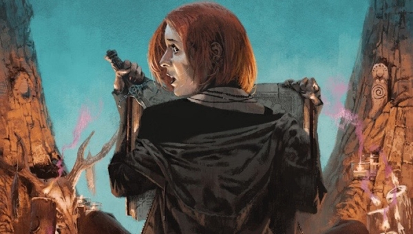 'Buffy the Vampire Slayer #7:' Advance Comic Book Review