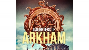 'Daughters of Arkham:' Book Review