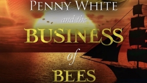 'The Business of Bees:' Book Review