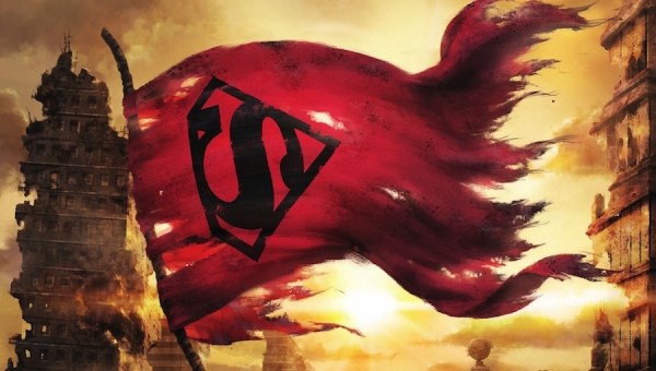 'The Death of Superman:' Movie Review