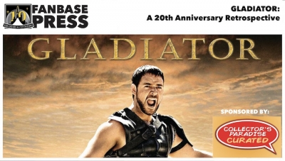 Fanbase Feature: 20th Anniversary Retrospective on 'Gladiator' (2000)