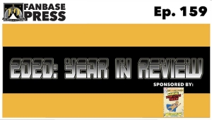 The Fanbase Weekly: Episode #159