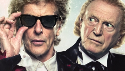 'Doctor Who: Series 10 - Twice Upon a Time' - TV Review