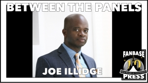 Between the Panels: Editor Joseph Illidge on Editorial Identity, Assembling Creative Teams, and Why Jimmy Palmiotti Is the Mayor of Comics