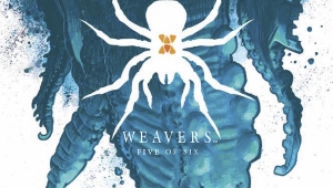 'Weavers #5:' Advance Comic Book Review