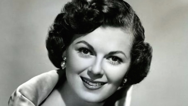 In Memoriam: Barbara Hale, 1922 – 2017