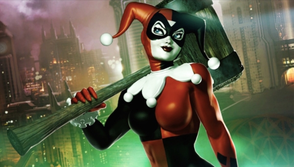 Harley Quinn Day 2017: Playing with Harley - A Guide to Harley Quinn's Character in Video Games (Part 1)