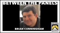 Between the Panels: Editor Brian Cunningham on the Perfect Superhero for a Fifth Grader, Comic Stories He'll Remember Forever, and Why a Good Editor Is Like a Baseball Player