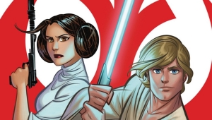 'Star Wars Adventures #4:' Advance Comic Book Review