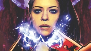 'Orphan Black: Deviations #2' - Comic Book Review