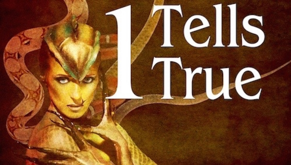 '12 Tales Lie | 1 Tells True:' Book Review