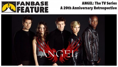 Fanbase Feature: 20th Anniversary Retrospective on 'Angel' (1999)