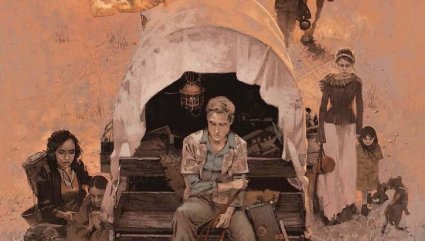 'Firefly #21:' Advance Comic Book Review
