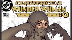 Wonder Woman Wednesday: Brian K. Vaughan Writes 'Wonder Woman'