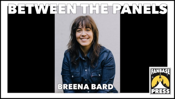 Between the Panels: Cartoonist Breena Bard on Writing for Kids, Embracing False Starts, and Finding Catharsis Through Batman
