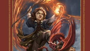 'Dungeons & Dragons: Wizards & Spells' - Advance Book Review