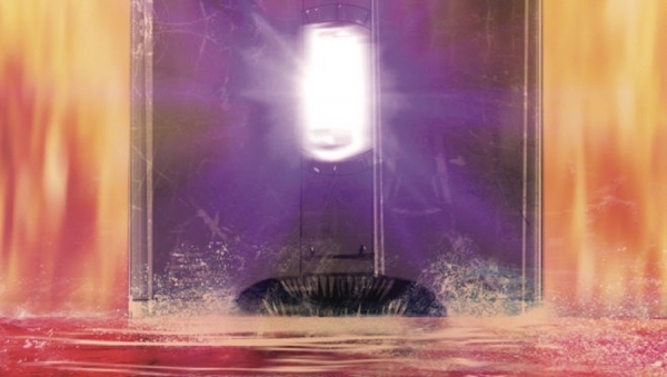 'The Kill Lock #2:' Comic Book Review (We Long for Vague Justice)