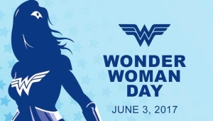 Wonder Woman Day 2017: The World is Ready for Wonder Woman!