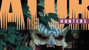 'Predator: Hunters #1' - Advance Comic Book Review