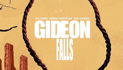 'Gideon Falls #12:' Advance Comic Book Review