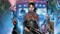 'Nocterra #2:' Comic Book Review