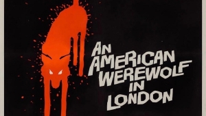 Fanbase Press' Scariest 2019: 'An American Werewolf in London'