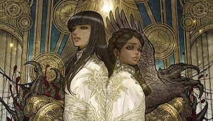 'Monstress #7:' Comic Book Review
