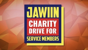 #GeeksCare: How You Can Help the 6th Annual Jawiin Charity Drive for Service Members
