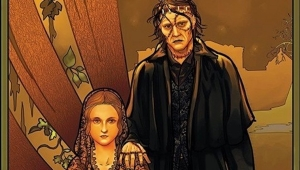 'Mary Shelley Presents #1-3:' Comic Book Review