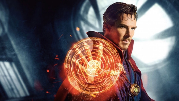 'Doctor Strange:' Film Review