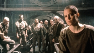 Fanbase Press' Geeky Love Letters: A Love Letter to 'Alien 3'