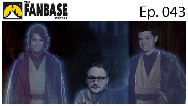 The Fanbase Weekly: Episode #043