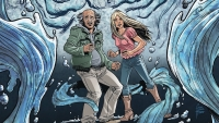 'The Girl in the Bay #3:' Advance Comic Book Review