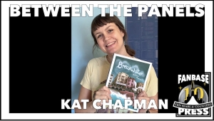Between the Panels: Cartoonist Kat Chapman on Autobiographical Writing, Getting Great Feedback, and the Power of Mundane Details