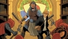 'Folklords #4:' Advance Comic Book Review